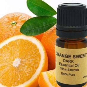 Apelsinų (tamsus,...