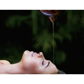 Terapija/ritualas plaukams...
